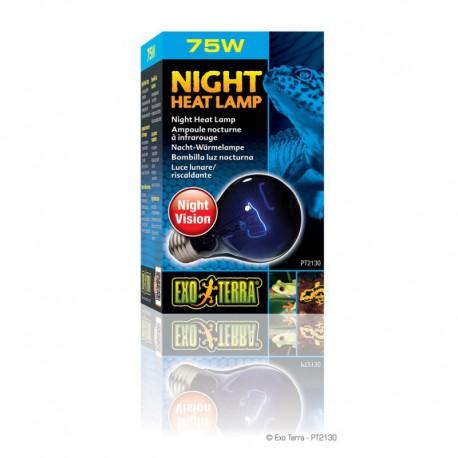 75W Exo Terra Noir Nocturne-V
