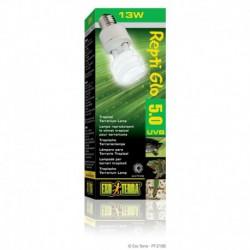 Ext UVB 100 Tropic.Terr. Bulb 110V 13W-V