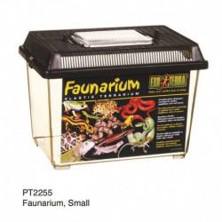 Exo Terra Faunarium, petit-V