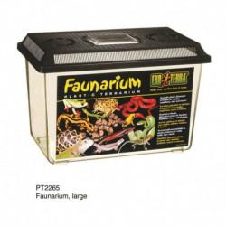 Exo Terra Faunarium, large-V