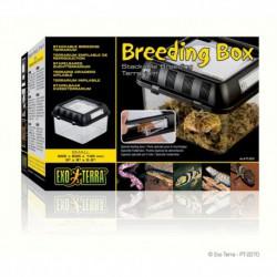 Boîte pour la reproduction Exo Terra,P-V