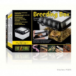 Exo Terra Breeding Box, Small-V