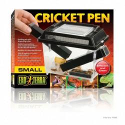 Habitat pour grillons Cricket Pen EX,P-V