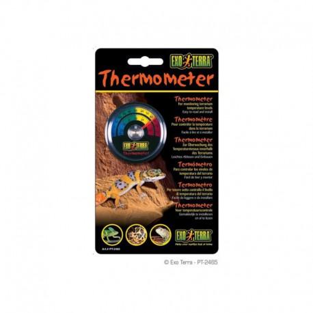 Exo Terra Thermométre Analogique