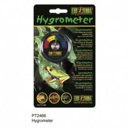 Exo Terra Analog Hygrometer