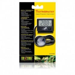 Exo Terra LED Rept-O-Meter Thermometer-V
