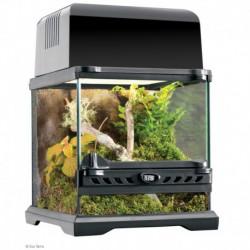 Terrarium en verre ExoTerra,20x20x20cm-V