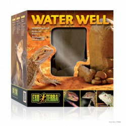 Réservoir à eau Water Well EX, 250 ml