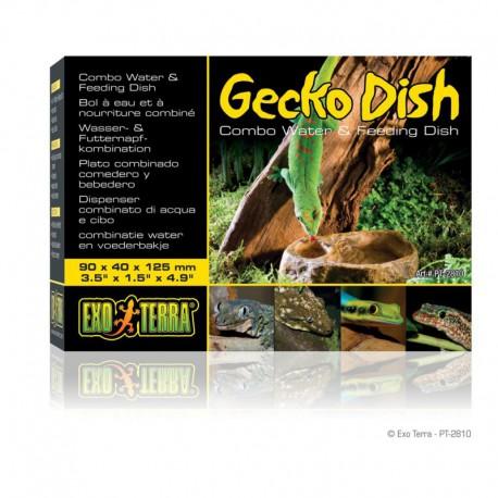 Bol Gecko Dish Exo Terra-V EXO TERRA Accessoires Divers