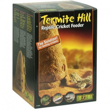 Distributeur de grillons Exo Terra, termitière