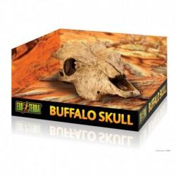 EX Terrarium Decor - Buffalo Skull