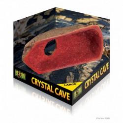 Grotte Crystal Cave Exo Terra, grande