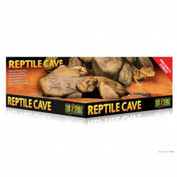 EX Reptile Hiding Cave, Medium