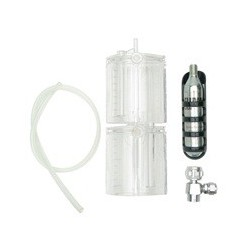 Fluval Mini Pressurized 20g-CO2 Kit-V