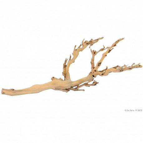 Branche d arbre Exo Terra, M, 45 cm-V EXO TERRA Decorations