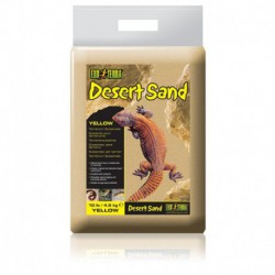 EXT Desert Sand Yellow Gravel 4.5kg-V
