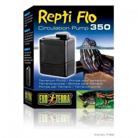 Pompe de circulation Repti Flo 350 EX-V