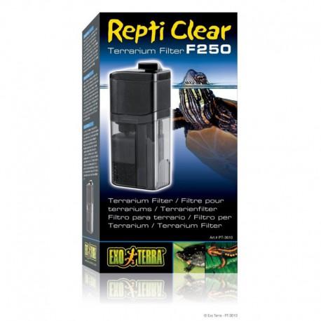 Filtre intérieur Repti Clear F250 EX-V