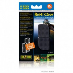 EXT Repti Clear 250 Carbon Cartridge-V