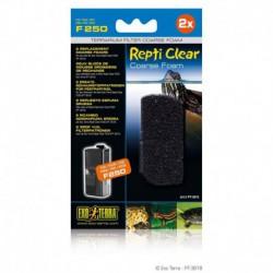 EXT Repti Clear 250 Coarse Foam-V