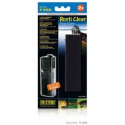 EXT Repti Clear 350 Fine Foam-V