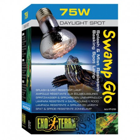 Amp. Swamp Glo EX 75W-V