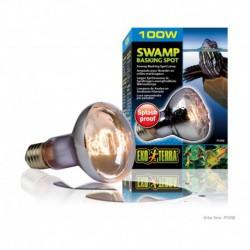 EX Swamp Basking Spot Bulb, 100W-V
