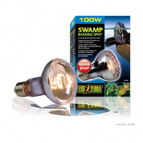 Amp. Swamp Glo EX 100W-V