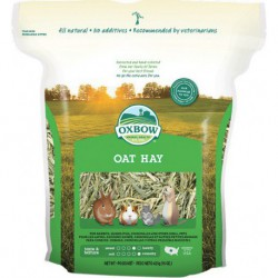 OXBOW RONGEUR FOIN D AVOINE 15 OZ