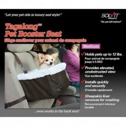 SIEGE AUTO REGULIER SOLVIT Miscellaneous Accessories
