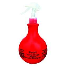 15OZ POOF! SPRAY DEODORISANT