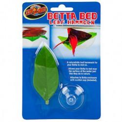Betta Bed - Leaf Hammock