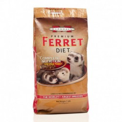 Premium Ferret Diet, 7 lb. Bag