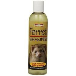 PROMO - Oct - Original Shampoo w/ Baking Soda, 8 oz. MARSHALL Produits Entretien
