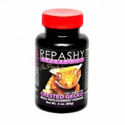 Crested Gecko MRP-Banana 3 oz. (85g)