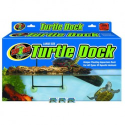 Turtle Dock (40 Gal and up size)LG