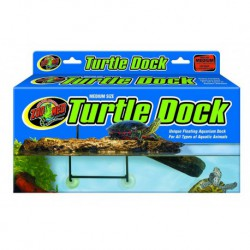 Turtle Dock (15 Gal and up size)MED