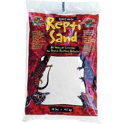 ReptiSand - Desert White 70 Cases/Pallet10 LB