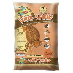 Vita Sand - Outback Orange 70 Cases/Pallet10 LB