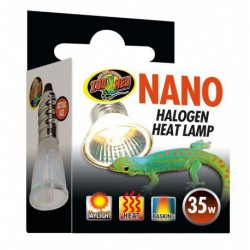 Nano Halogen Heat Lamp35W