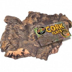 Natural Cork Flats (Cork Bark)MED