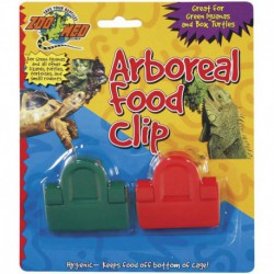 Arboreal Food Clips (2 clips per package)