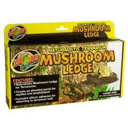 Mushroom LedgeLG