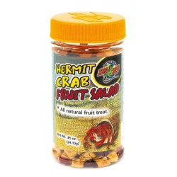 Hermit Crab Fruit Salad.85 OZ