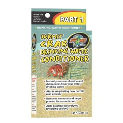 Hermit Crab Drinking Water Conditioner