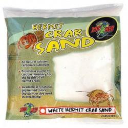 Hermit Crab Sand - White