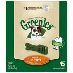 Greenies Treat Tub Pak™- Petite 27 oz.