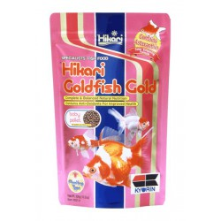 GOLDFISHGOLD®3.5OZ.BABY