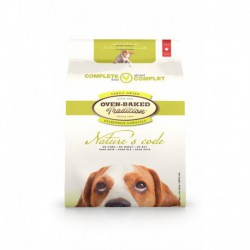 NATURES CODE ADULTE POULET 4,4 LBS