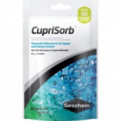 CupriSorbFiltration100 mL bagged